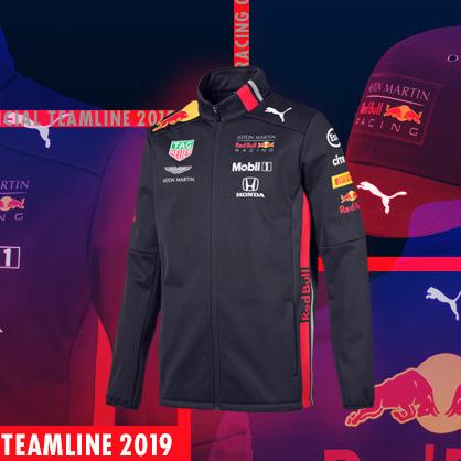 2019最新F1チームコレクション入荷
